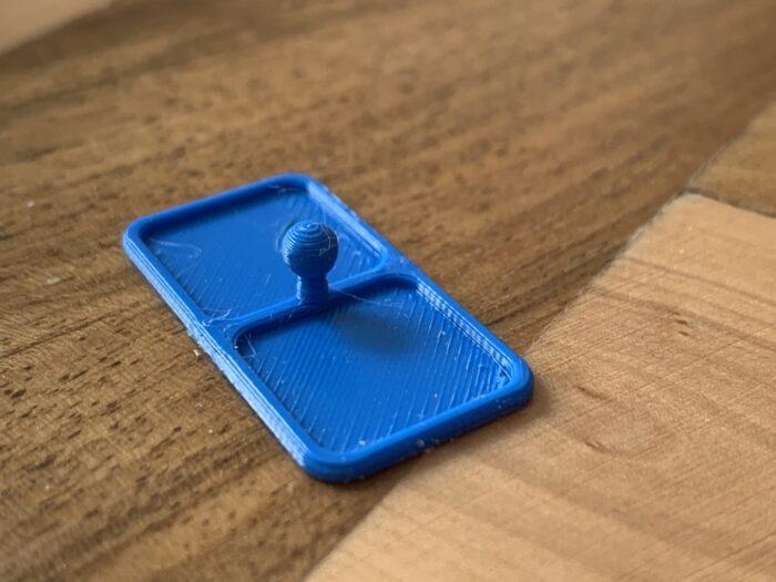 TinkerCAD 3D-Druck - Ameisentablet